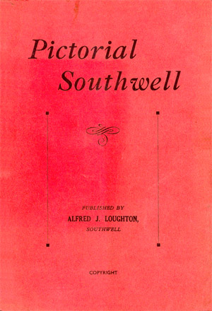 Pictorial Southwell - front cover