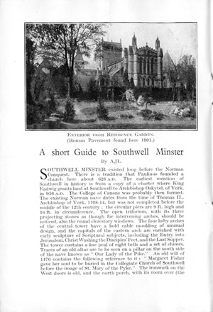 Pictorial Southwell - page 4